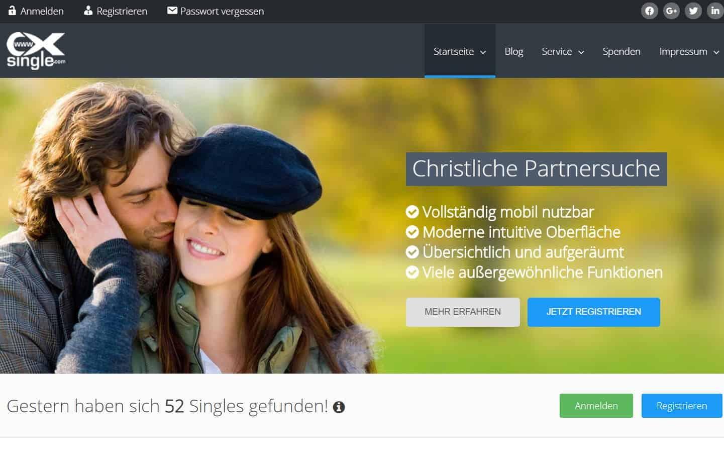 CXSingle.com - Startseite
