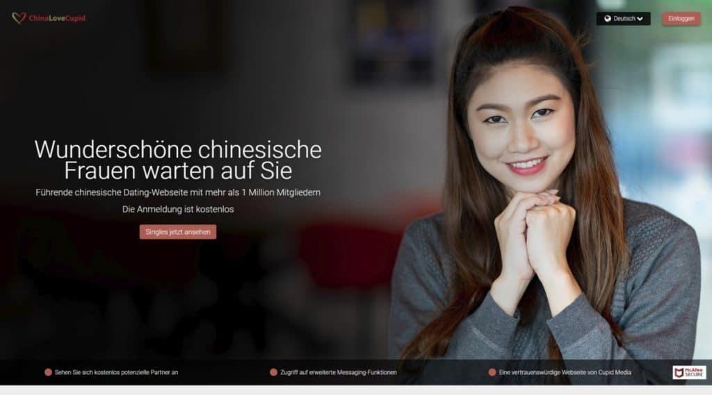 ChinaLoveCupid.com Abzocke