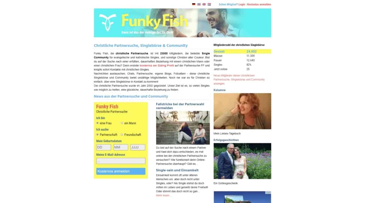 FunkyFish.de Abzocke