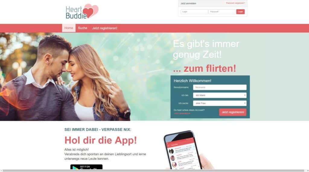 HeartBuddie.de Abzocke