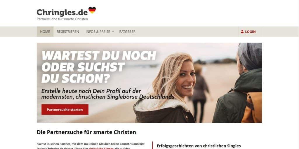 Testbericht: Chringles.de