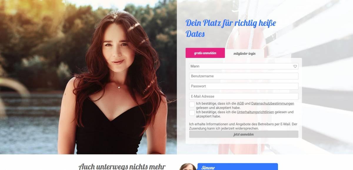 Testbericht: DatingArea.eu
