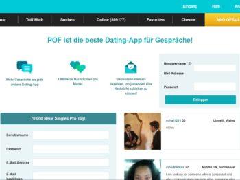 Testbericht: POF.de