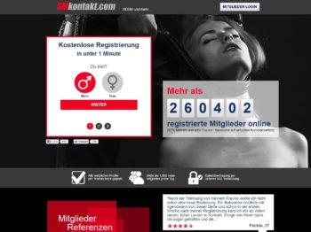 Testbericht: SMkontakt.com