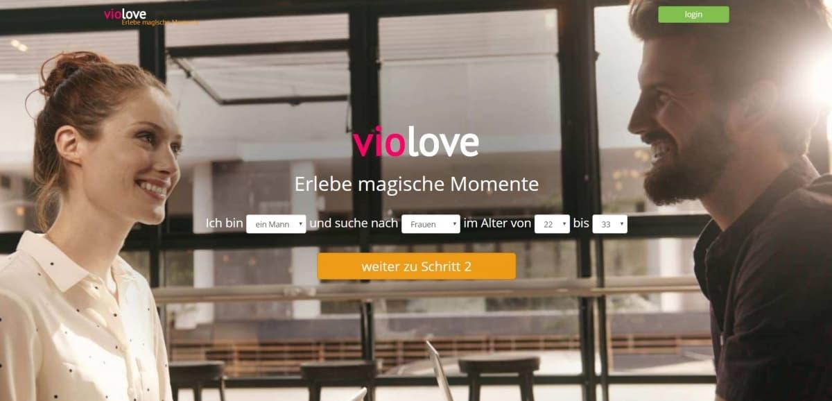 Testbericht - VioLove.de