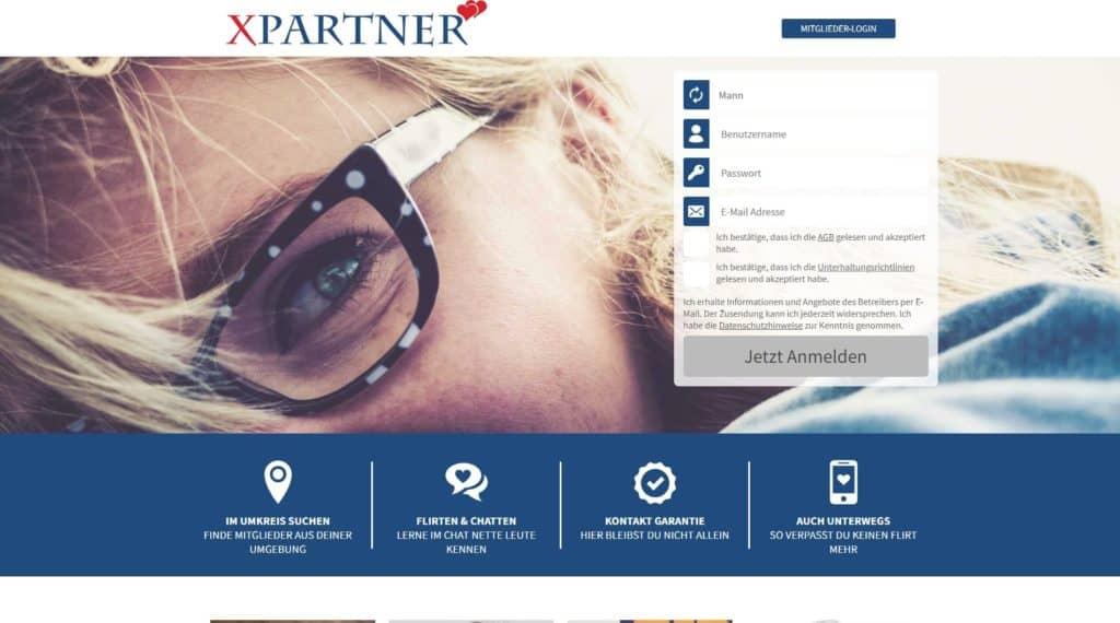 Testbericht: Xpartner.com