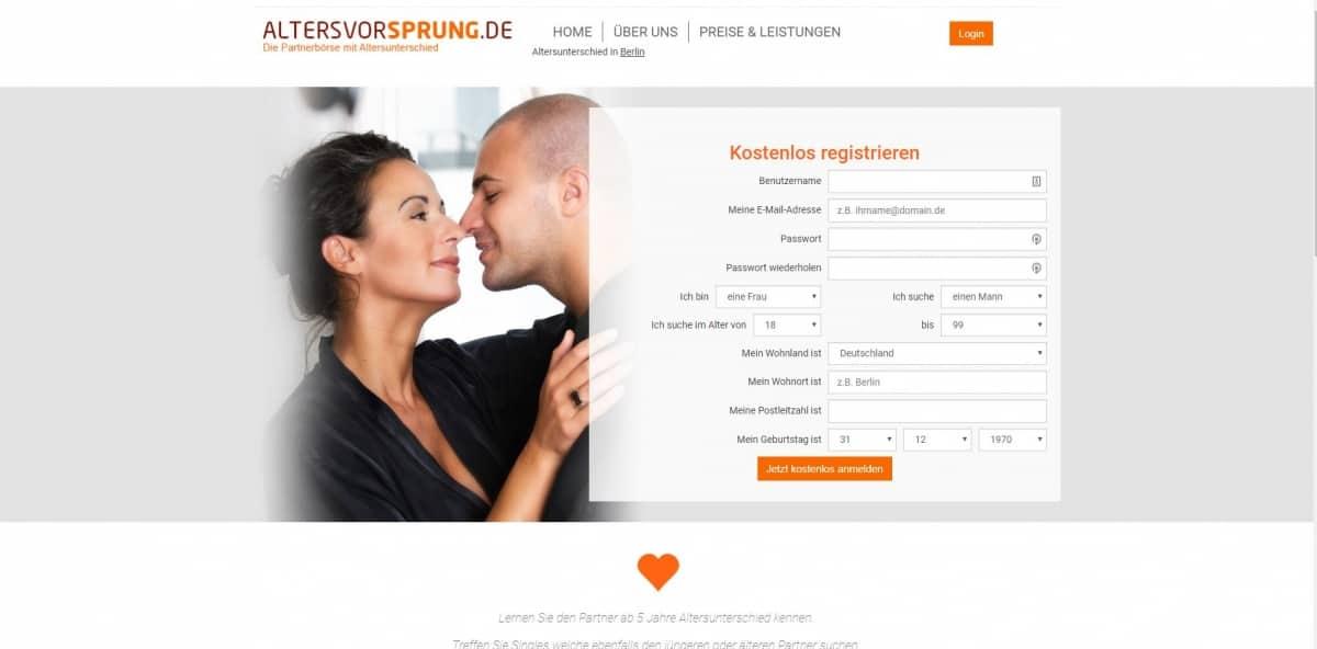 Testbericht: altersvorsprung.de