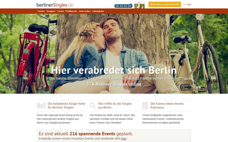 Testbericht - BerlinerSingles.de Abzocke