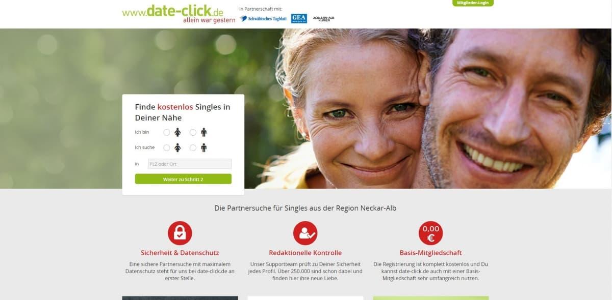 Testbericht: date-click.de