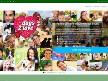 Testbericht: dogs-2-love.com