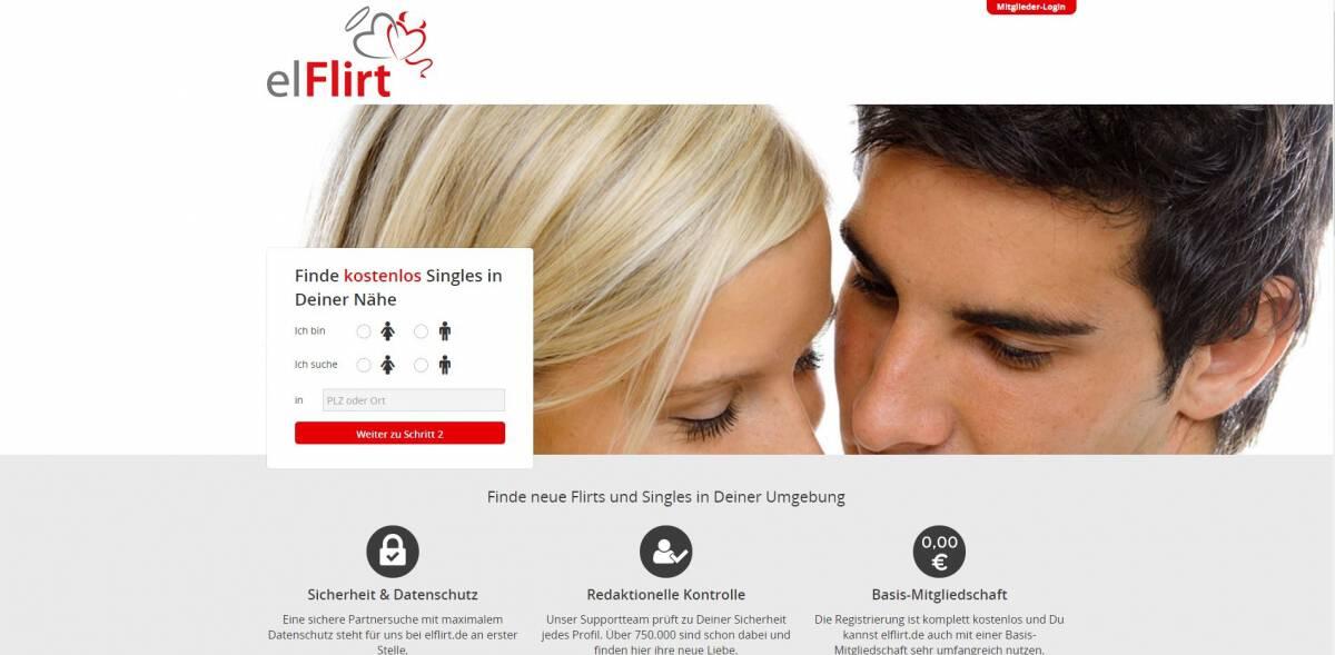 Testbericht: elflirt.de