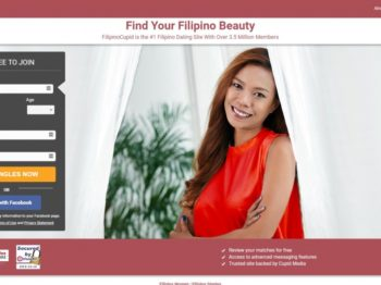 Testbericht: filipinocupid.com