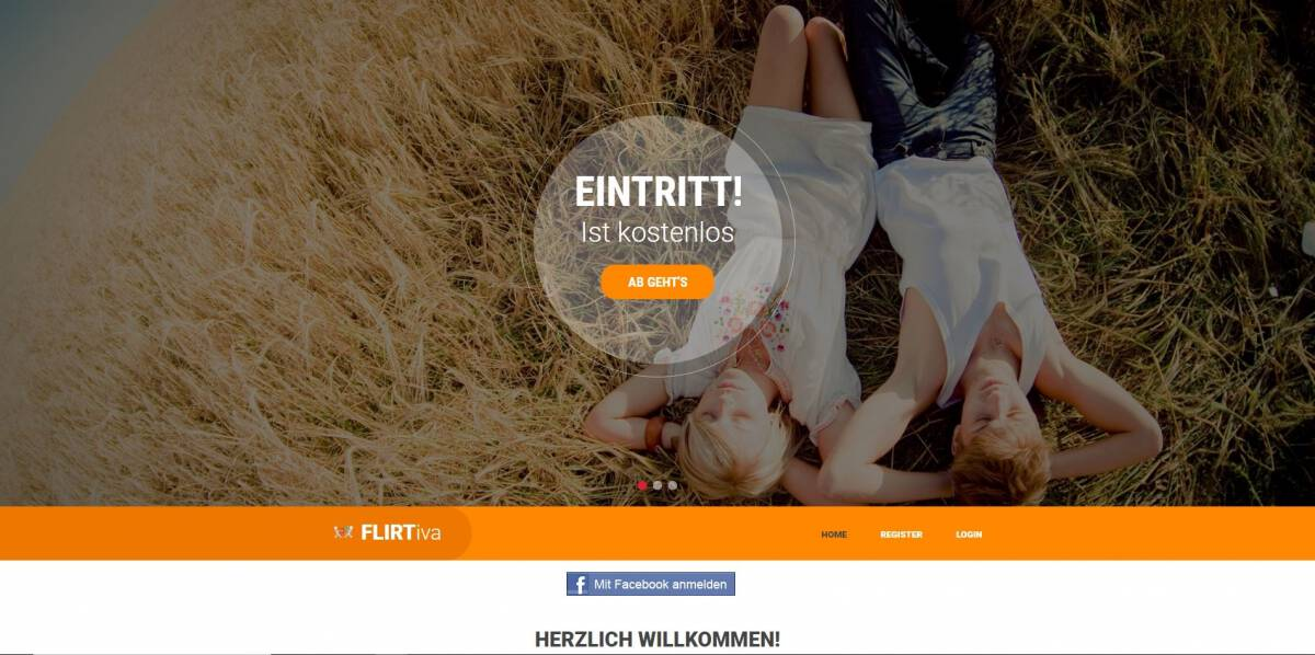 Testbericht: flirtiva.de