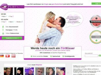 Testbericht: flirtkiss.de