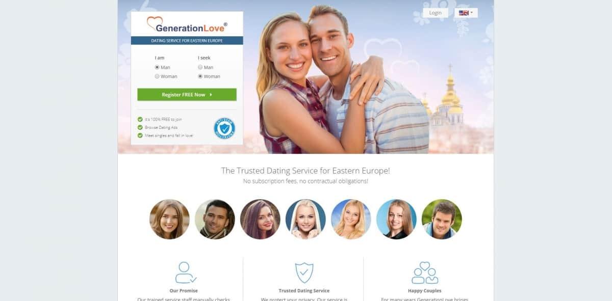 Testbericht: generationlove.com
