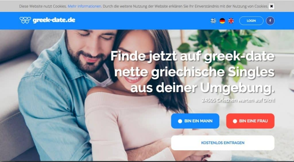 Testbericht: greek-date.de