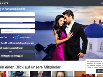 Testbericht: greekhearts.de