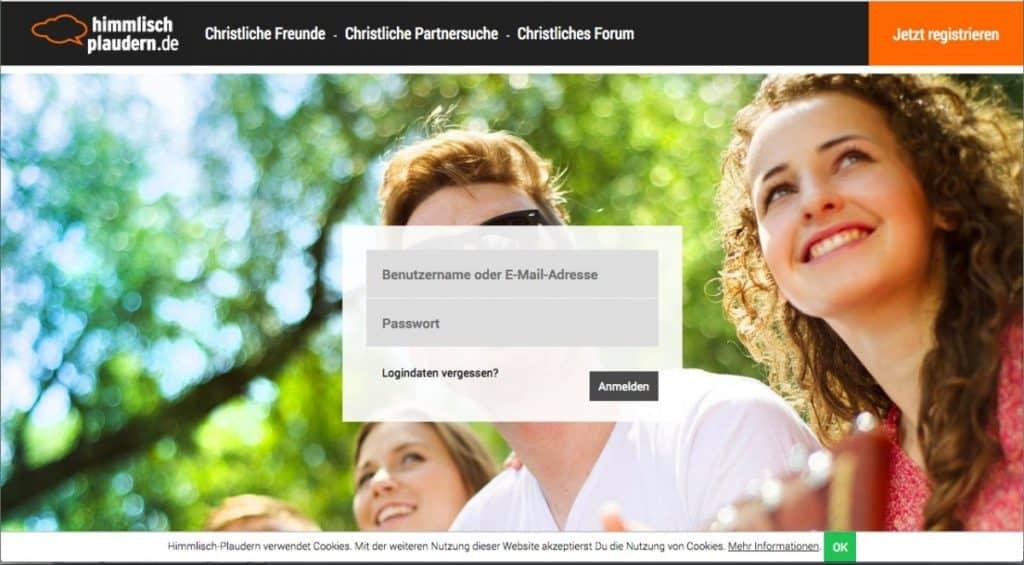 Testbericht: himmlisch-plaudern.de