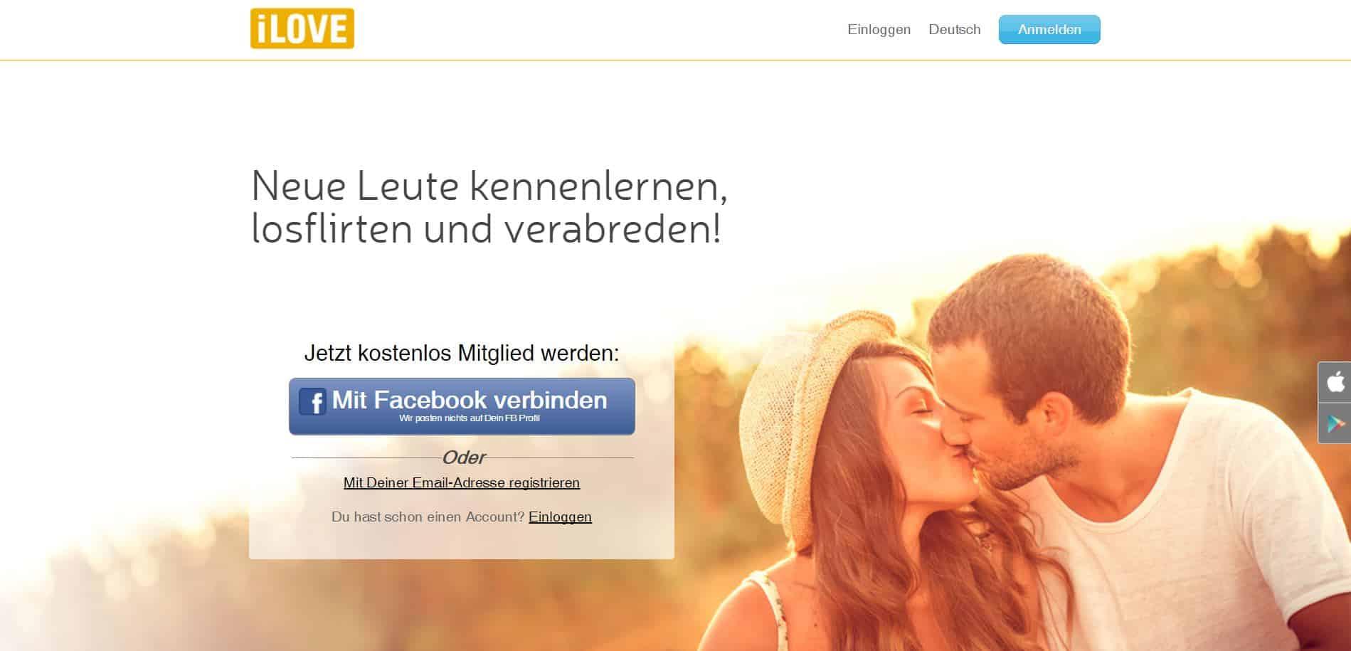Testbericht: iLove.de