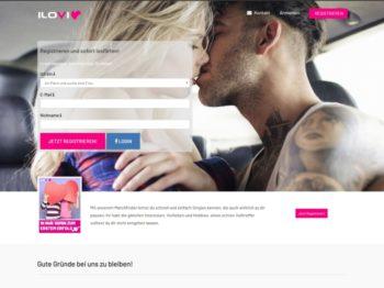 Testbericht: ilovi.de