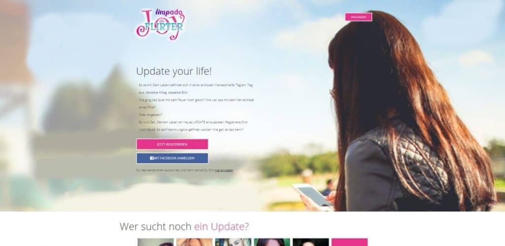 Testbericht: joyflirter.com