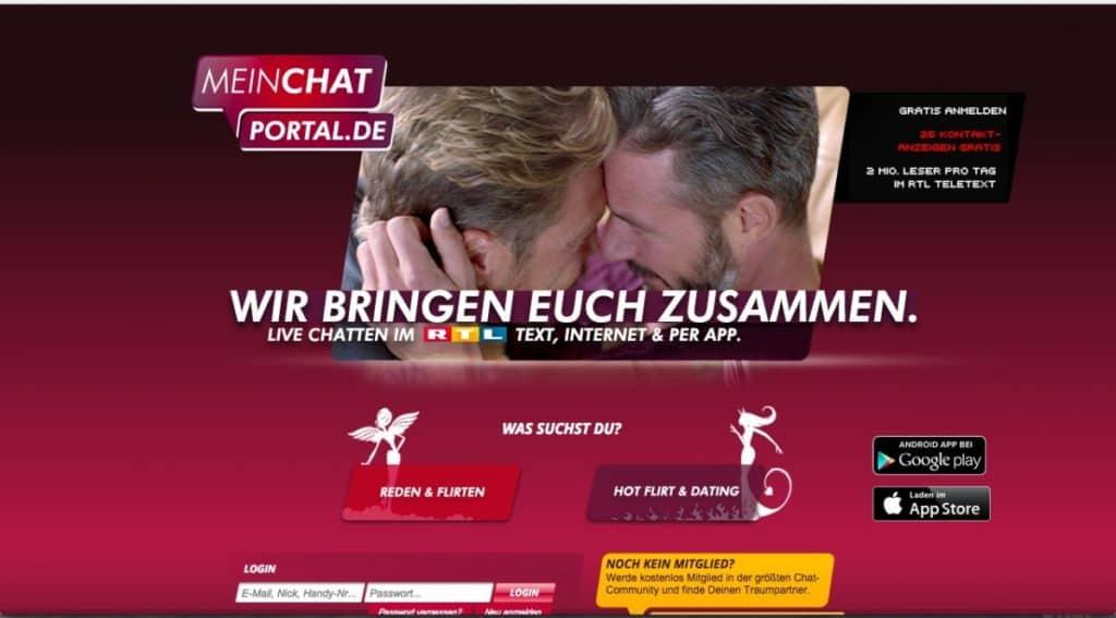 Testbericht: meinchatportal.de