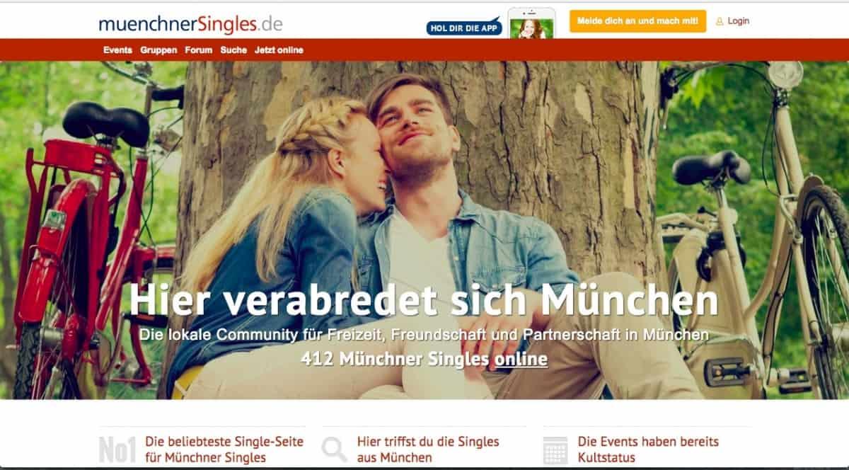 Testbericht: muenchnersingles.de