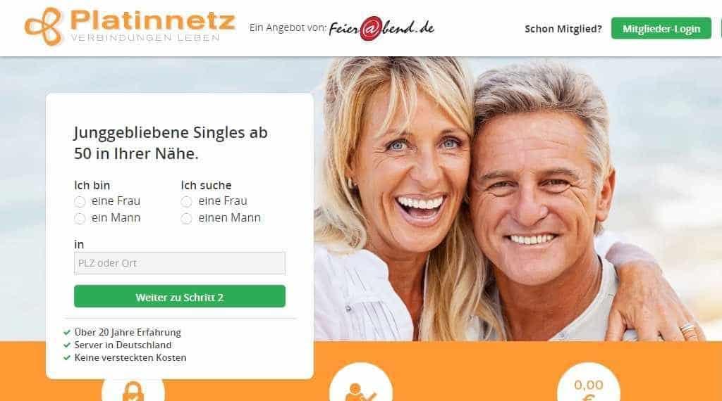 Testbericht: platinnetz.de