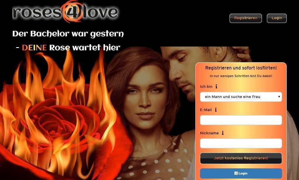 Testbericht: Roses4Love.de