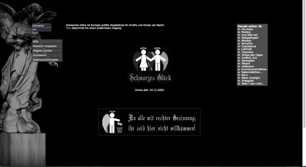 Testbericht: schwarzes-glueck.de