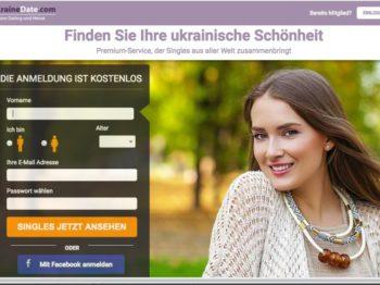 Testbericht: ukrainedate.com