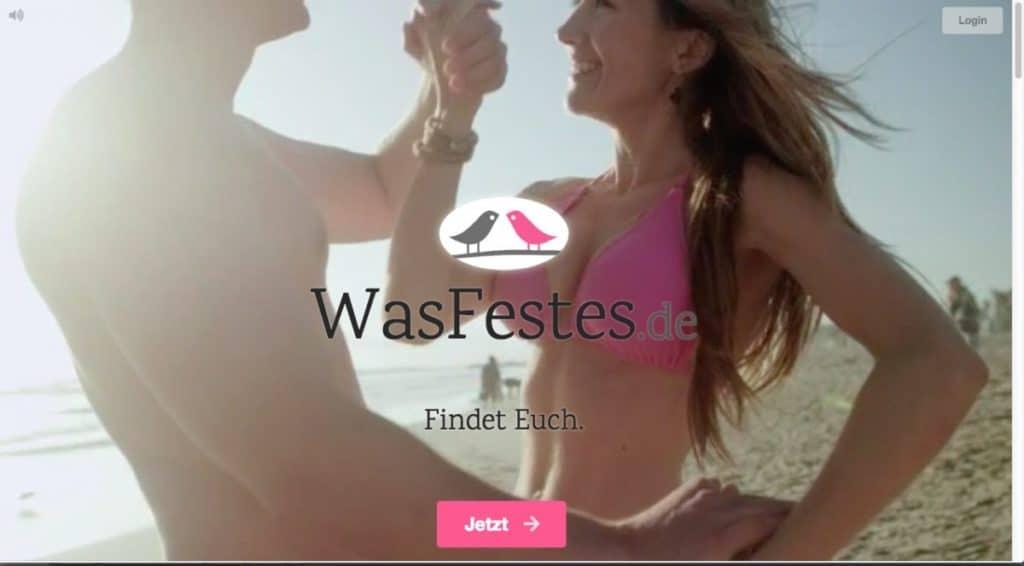 Testbericht: wasfestes.de