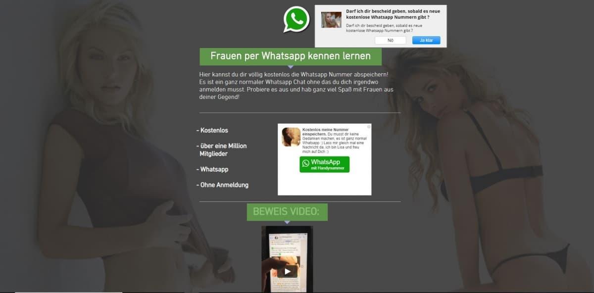 Testbericht: whats-sexting.com