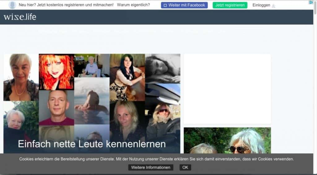 Testbericht: wize.life.de
