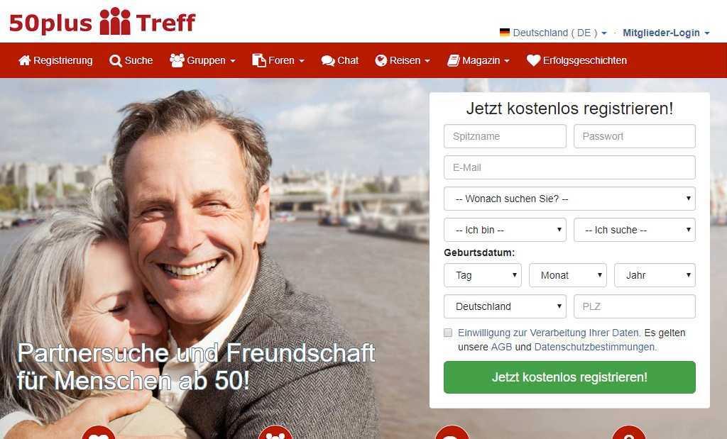 Testbericht: 50plus-Treff