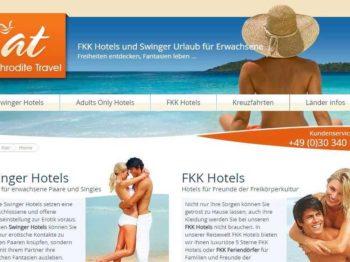 Testbericht: AphroditeTravel.de