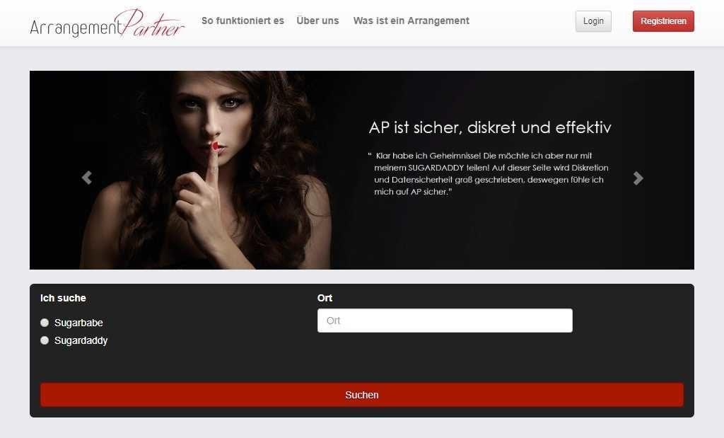 Testbericht: arrangement-partner.com