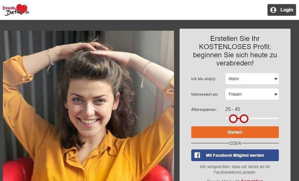Testbericht: erwinsdate.de