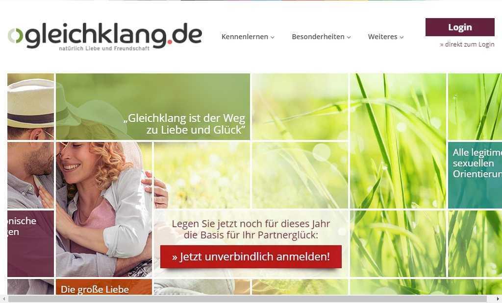 Testbericht: gleichklang.de