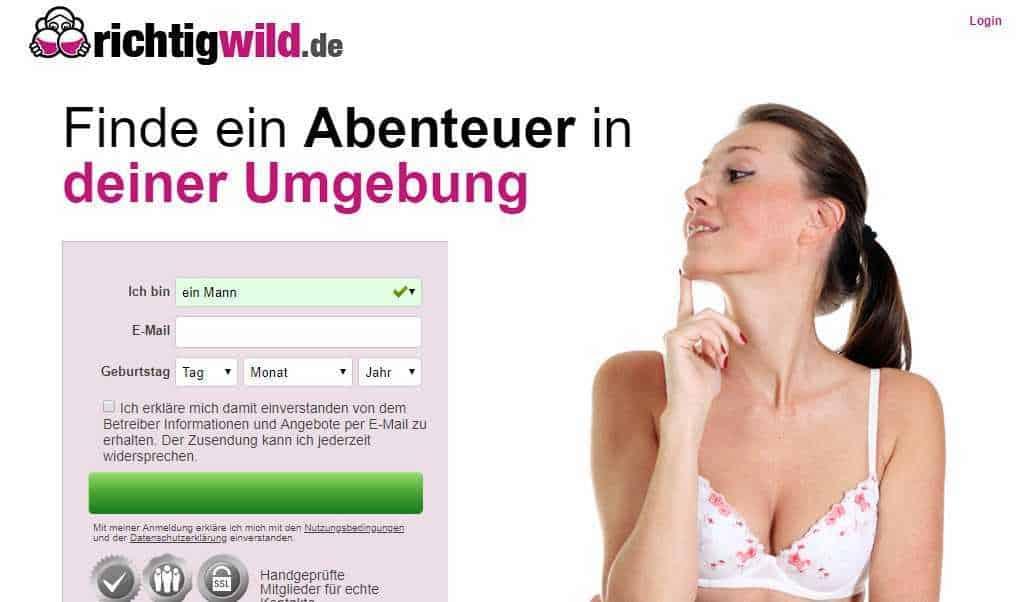 Testbericht: richtigwild.de