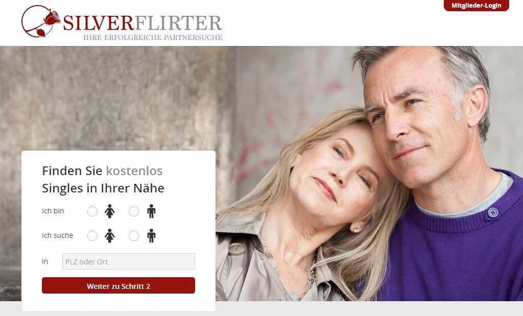 Testbericht: Silverflirter.de