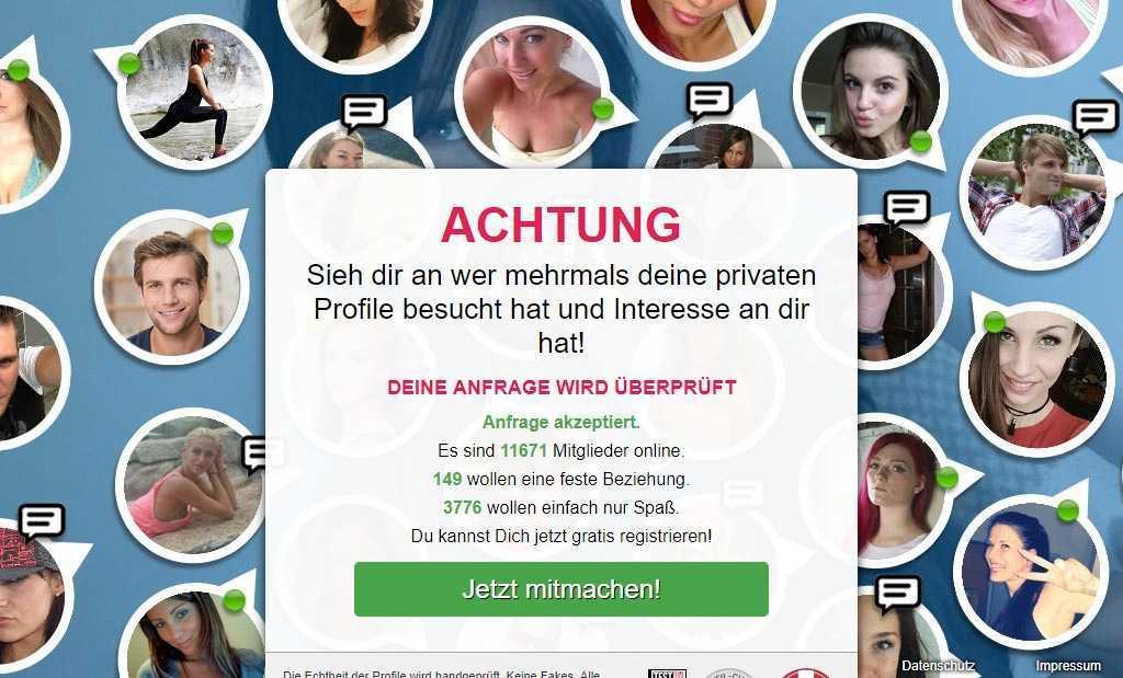 Testbericht: flirtcouch.com