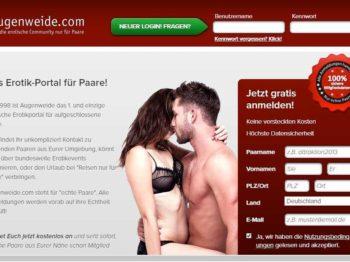 Testbericht: augenweide.com