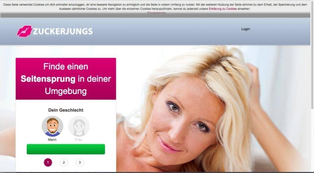 Testbericht - zuckerjungs.de