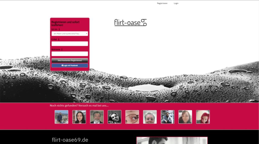 Flirt-Oase69.de Abzocke