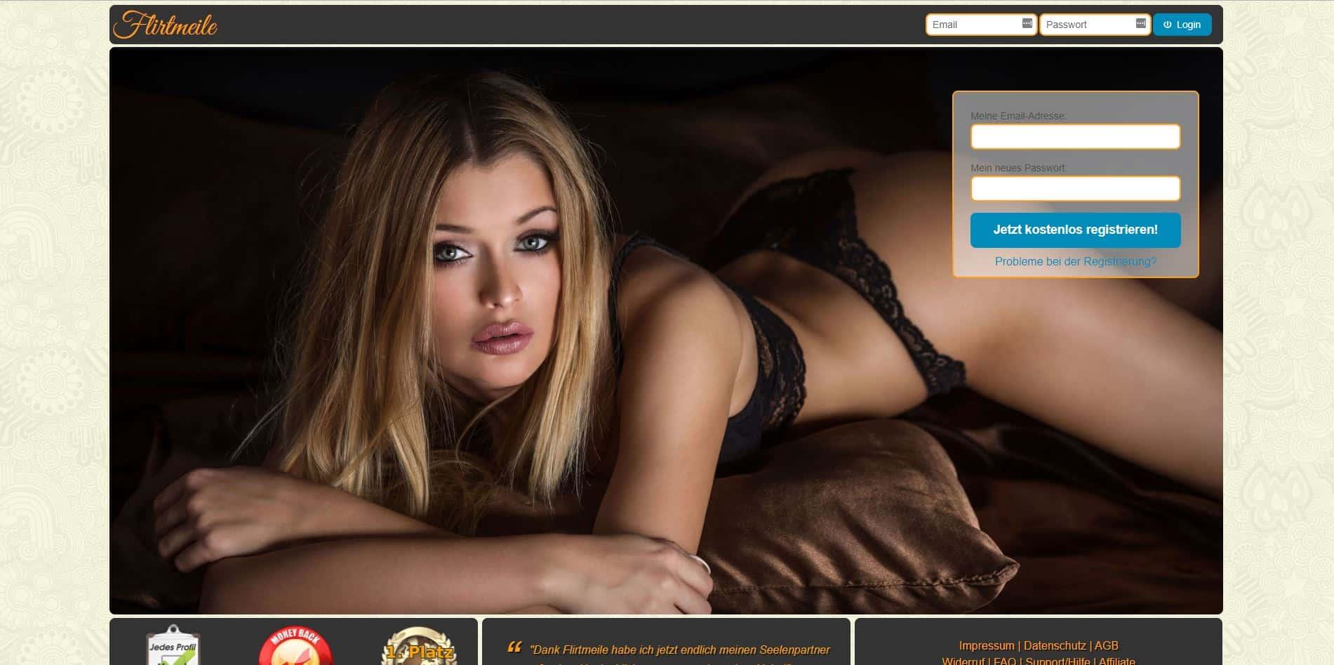 FlirtMeile.com Abzocke