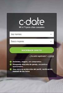 cDate Headergrafik