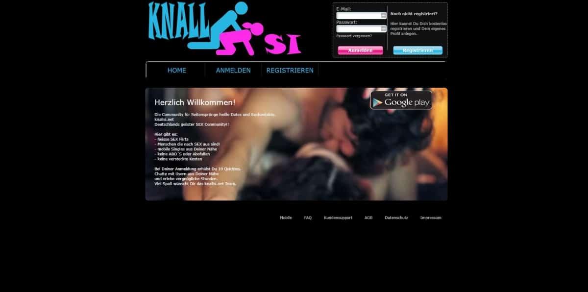 KnallSi.net Abzocke