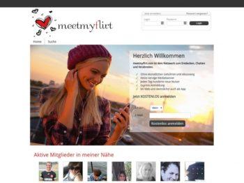 MeetMyFlirt.com Abzocke