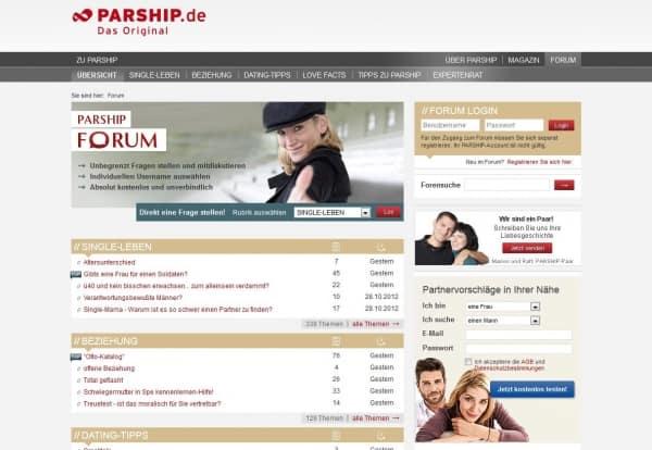 Helligkeit Online-Dating kostenlos